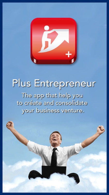Entrepreneur : Develop your Business model screenshot-0