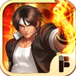 THE KING OF FIGHTERS'98UM OL