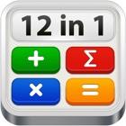 ▸ Calculatrice icon