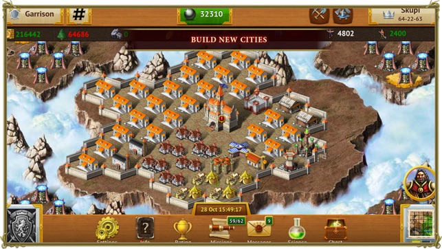 My Lands my lands on the app store