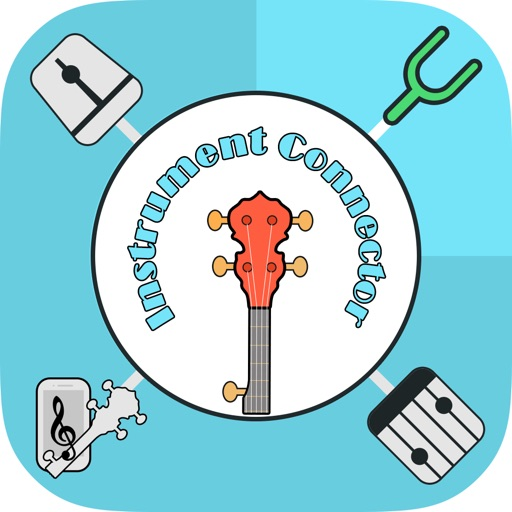 MC_BA Tuner Best Tuner for Banjo Tune