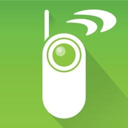 Amped Wireless APOLLO Camera App (Tablet)