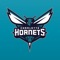 This is the official mobile app of the Charlotte Hornets