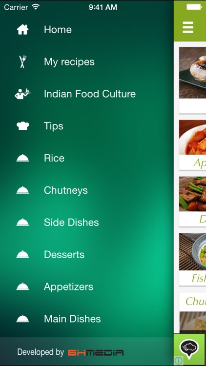 Indian Food Recipes - best cooking tips, ideas