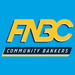 FNBC Mobile Banking for iPad