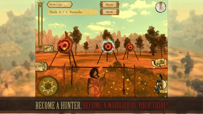 Evolution: Indian Hunter - Unlimited screenshot two