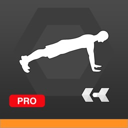 Fitbounds Push-Ups PRO Fitness-Tracker & Workout