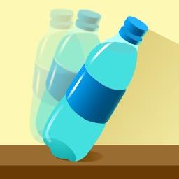 Water Bottle flip: Endless Challenge