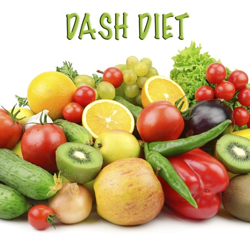 DASH Diet: Pain Free Lose Weight and Healthy Diet