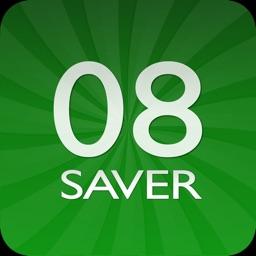 08 Saver - Save Money on 08xx Calls