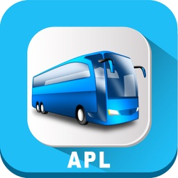 APL Maryland  USA where is the Bus