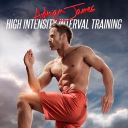 Adrian James High Intensity Interval Training