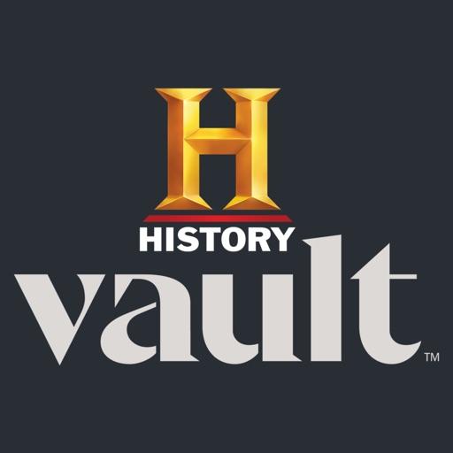 HISTORY Vault