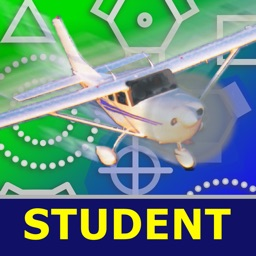 Radio Navigation Simulator Student - IFR Trainer