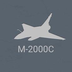 Activities of Virtual Cockpit Mirage 2000C