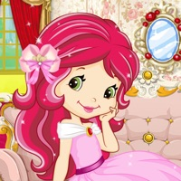 Strawberry Princess Fashion Dress Up Kids Dreams free Resources hack