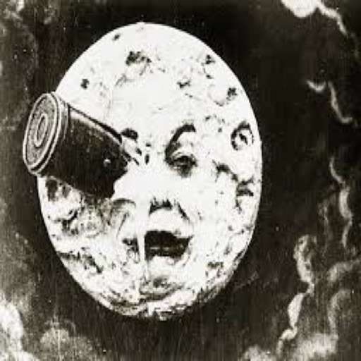 Trip to the Moon - Micro Movies for SmartWatch