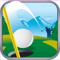 Mini Golf Fantasy : Hole in one shot golfing game