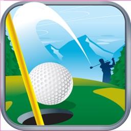 Mini Golf Fantasy : Hole in one shot golfing game