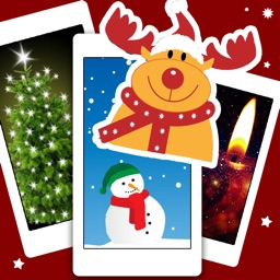 Christmas Wallpapers & Backgrounds MERRY CHRISTMAS
