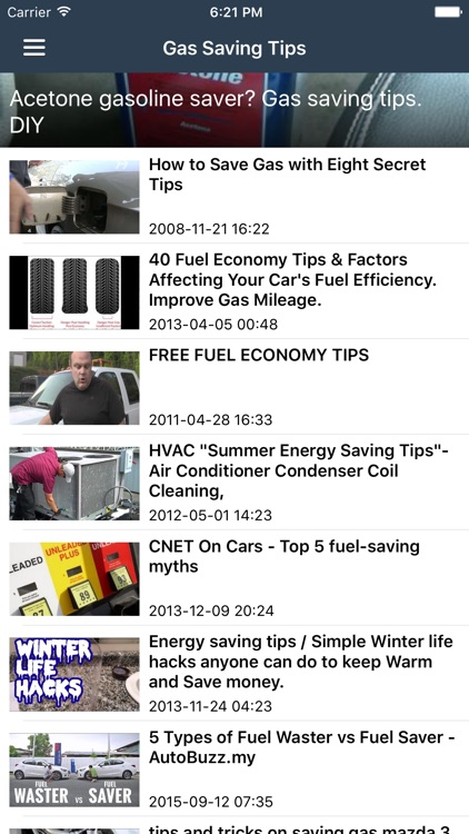 Oil News & Natural Gas Updates Today screenshot-3