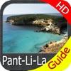 Pantelleria Linosa Lampedusa