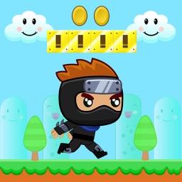 Ninja Boy - Tiny Hero