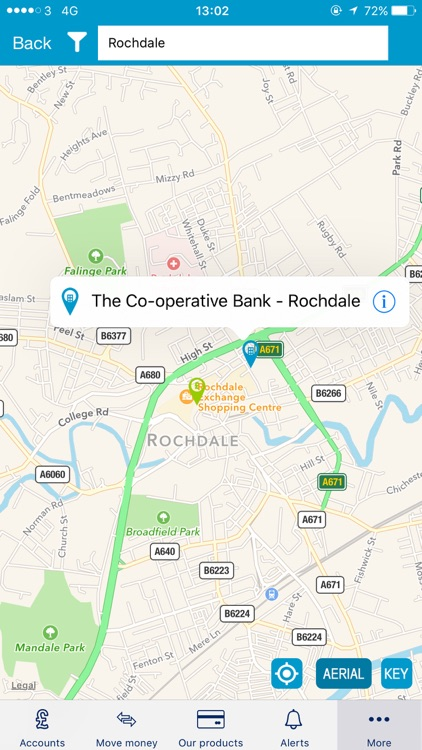 The Co-operative Bank screenshot-4