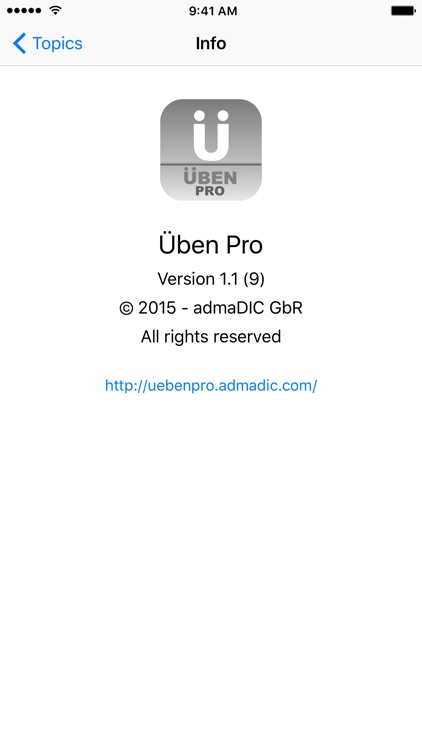 Üben Pro screenshot-4