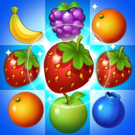 Pucca Fruits