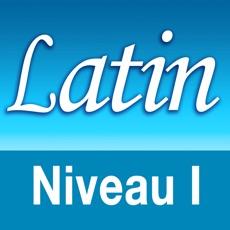 Activities of Latin apprentissage et révision – Niveau 1