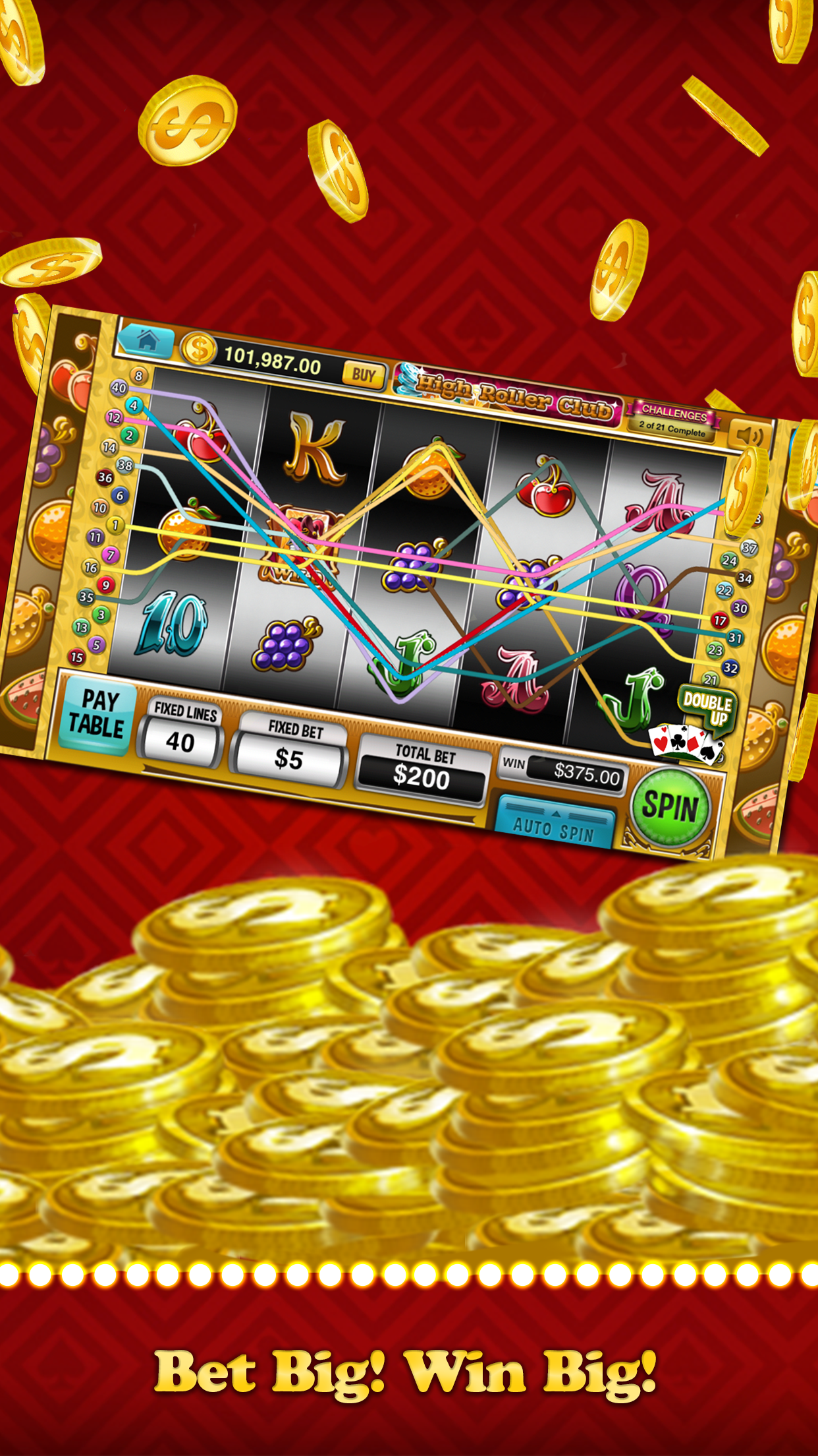 Slots™ Screenshot