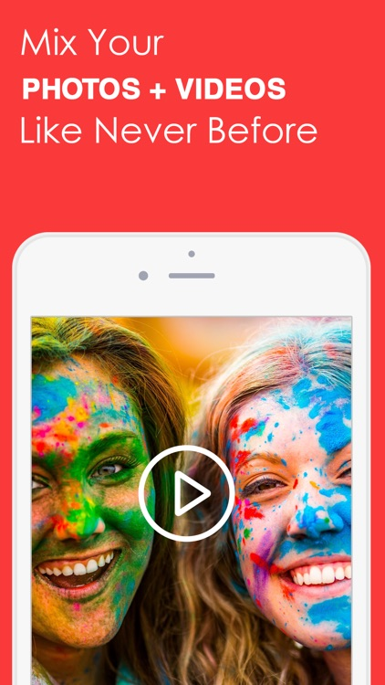 SlideShow MakeR + - Video Movie EditIng With Music