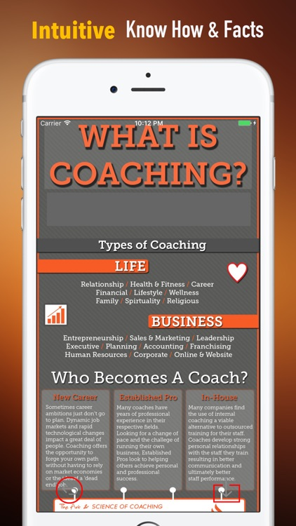 Coaching Skills:Guide and Tips