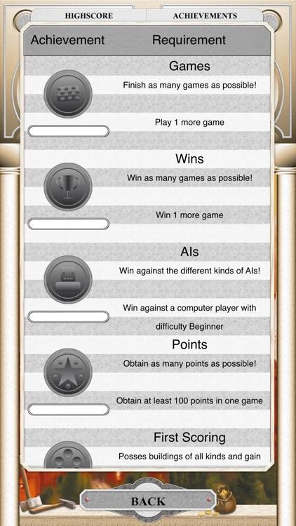 Alhambra Game screenshot-4