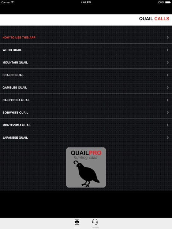 REAL Quail Sounds and Quail Hunting Calls HD