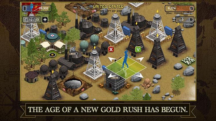 OilMan : Seekers of Black Gold
