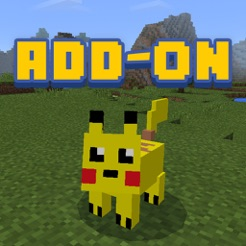 how to get pokemon in minecraft pe