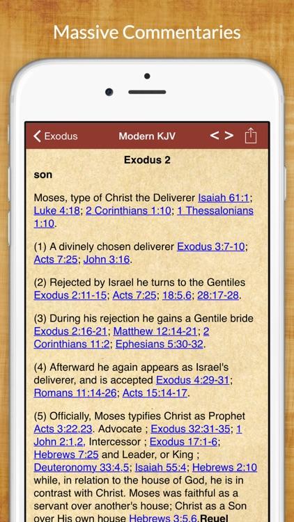9,456 Bible Encyclopedia screenshot-4