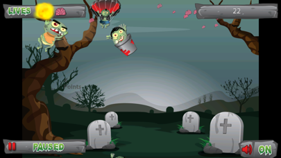 Zombies Attack - The Zombie Attacks In The World War 3 screenshot four