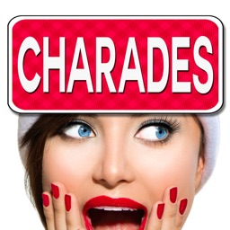 Charades FREE Fun Group Guessing Games for Adults and Kids