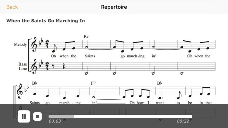 Developing Musicianship through Improvisation