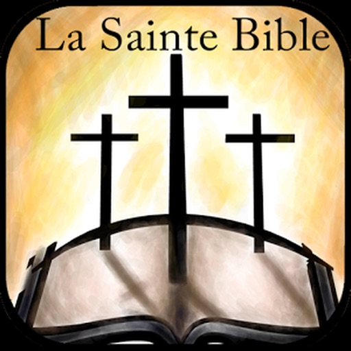 La Sainte Bible: Etude Biblique Parole de Dieu