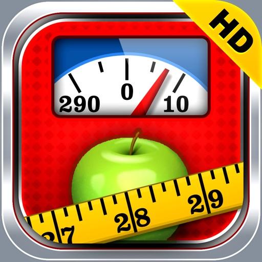 9+ in 1 : Fitness Calculators HD