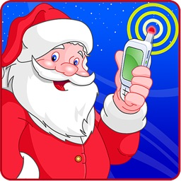 Santa's Magic Phone Call for iPad