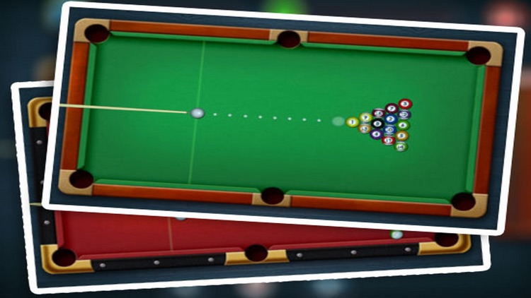 Snooker Billiards Pro