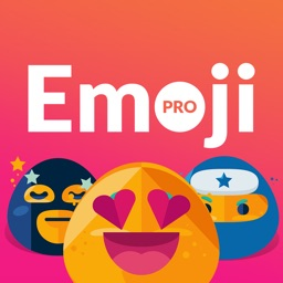 Stickers & Emojis Stock PRO for iMessage