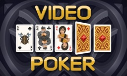 Video Poker - Game of Bounty