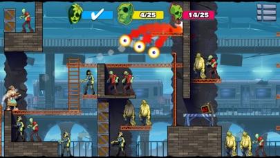 Stupid Zombies 3Screenshot von 3