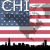 芝加哥地图